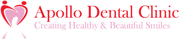 Apollo Dental Clinic Logo